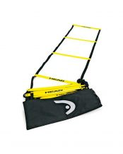 ESCALERA HEAD AGILITY LEADER NEGRO