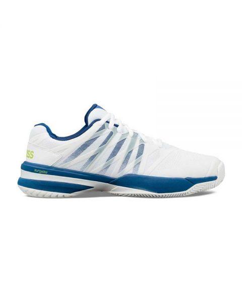 K-swiss Ultrashot 2 Blanco Azul 06168163