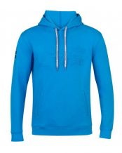 SUDADERA BABOLAT EXERCISE SWEAT AZUL