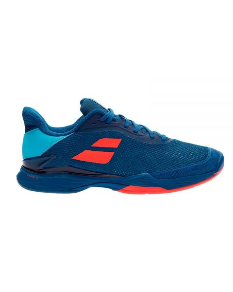 Babolat Jet Tere Clay Azul Coral 30s20650 4068