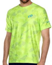 CAMISETA BULLPADEL ATLANTA CH LIMA