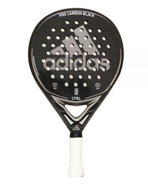 Adidas Pro Carbon Control Black