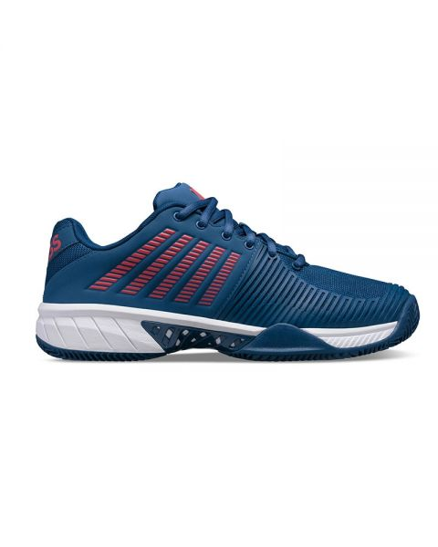 K-swiss Express Light 2 Hb Azul Oscuro 06611433