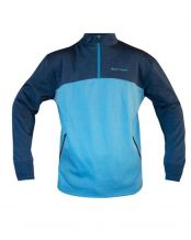SUDADERA BLACK CROWN ALP AZUL