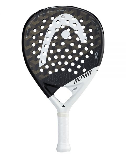 HEAD GRAPHENE 360+ ALPHA PRO WITH CB