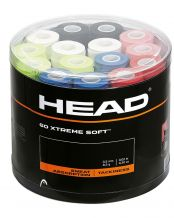 OVERGRIP HEAD XTREME SOFT X60 BOX BLANCO