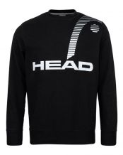 CAMISETA HEAD RALLY NEGRO