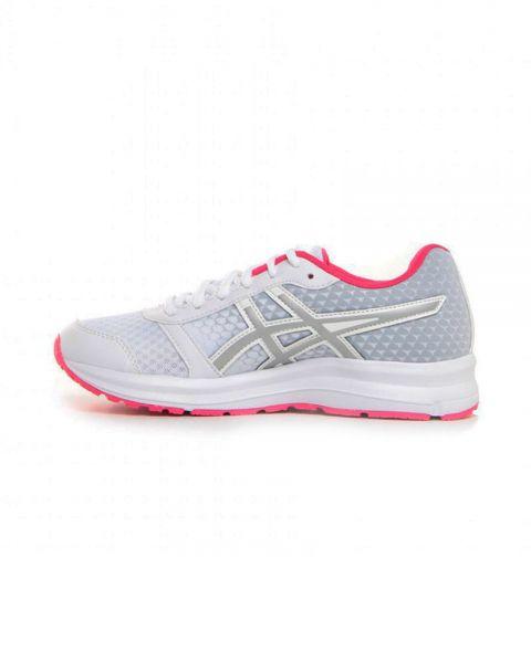 zapatillas asics oferta blanca mujer