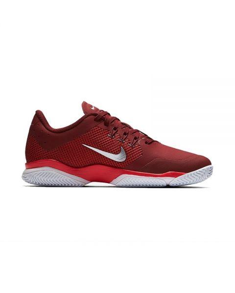 Nike Air Zoom Ultra Mujer Rojo N845046 602