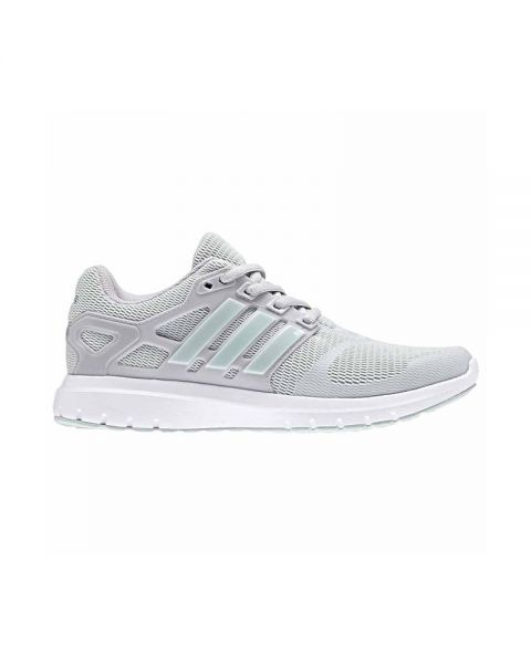 new concept 576d8 510dc ADIDAS ENERGY CLOUD V GRIS MUJER CP9516
