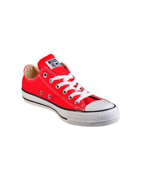 Converse All Star OX Rojo -