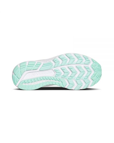 saucony ride 2 mujer verdes