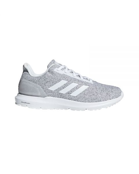 online store bbc37 d831f ADIDAS COSMIC 2 GRIS BLANCO DB1755