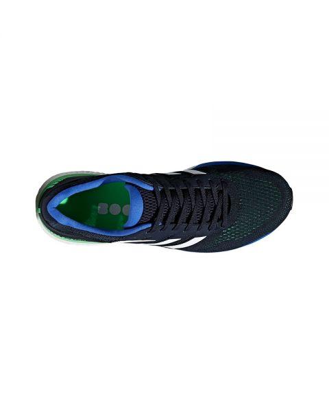 best sneakers ac469 c99a5 ADIDAS ADIZERO BOSTON 7 AZUL MARINO BB6536
