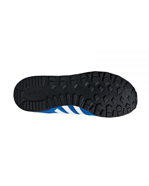 adidas neo 10k azul
