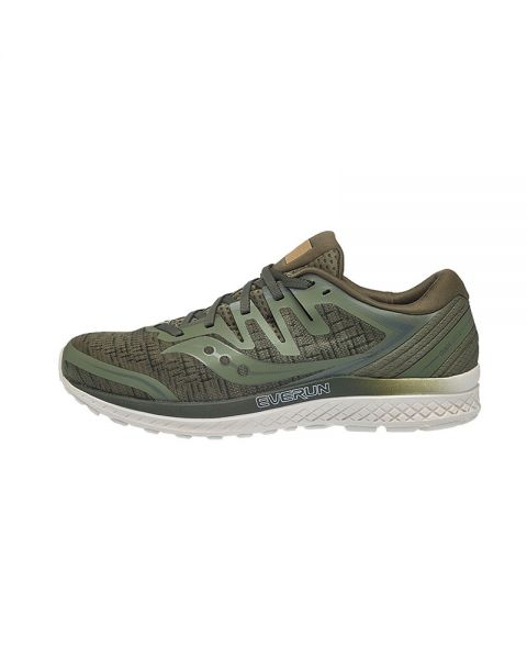SAUCONY GUIDE ISO 2 VERDE S20464-41