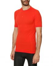 CAMISETA MICROPERFORADA HG SPORT BLINK ROJO