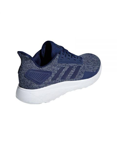 adidas Duramo 9 Azul - Zapatillas con excelente agarre.