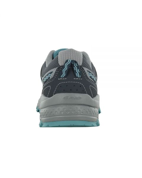 SAUCONY EXCURSION TR12 GRIS VERDE MUJER S10451-4