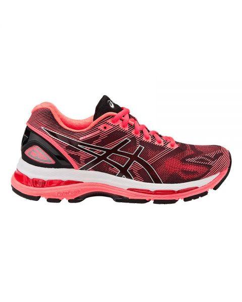 asics mujer nimbus zapatillas running