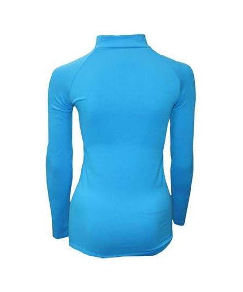 camisetas termicas adidas mujer