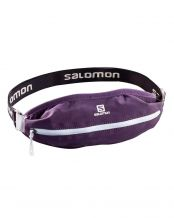 SALOMON AGILE SINGLE LILA
