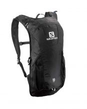 MOCHILA SALOMON TRAIL 10 NEGRO L37997600