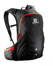 MOCHILA SALOMON TRAIL 20 NEGRO L37998100