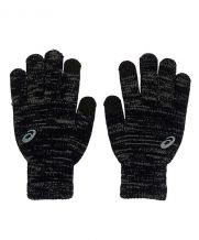 GUANTES ASICS THERMAL LINER NEGRO