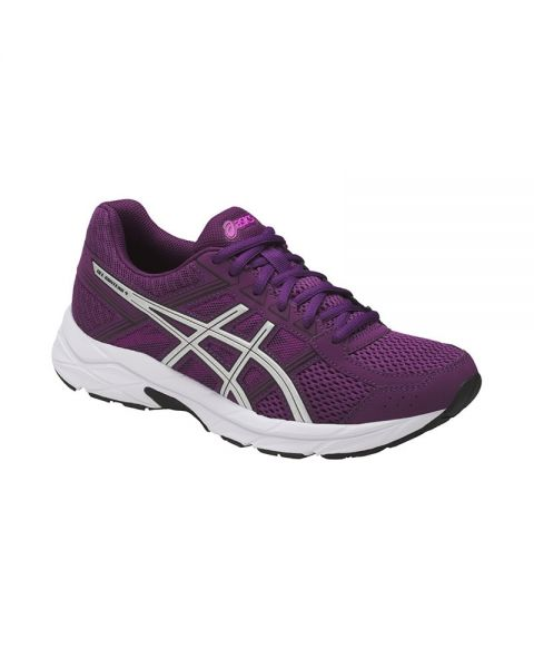 asics mujer gel contend 4