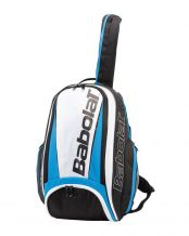 MOCHILA BABOLAT PURE BACKPACK AZUL BLANCO