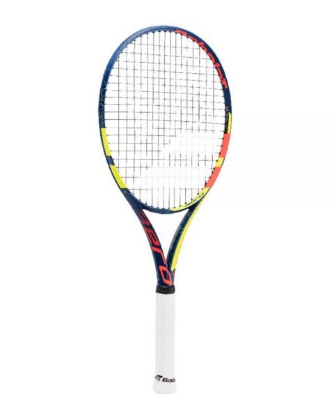 RAQUETA BABOLAT PURE AERO FRENCH OPEN 2017