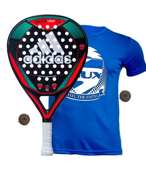 Adidas Match 1.9
