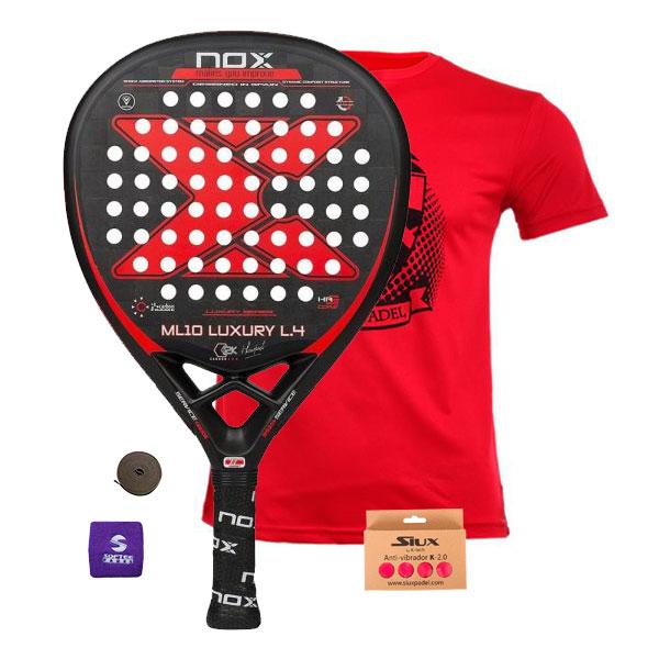 Nox Ml10 Luxury L 4