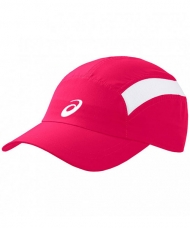GORRA ASICS ESSENTIALS ROSA