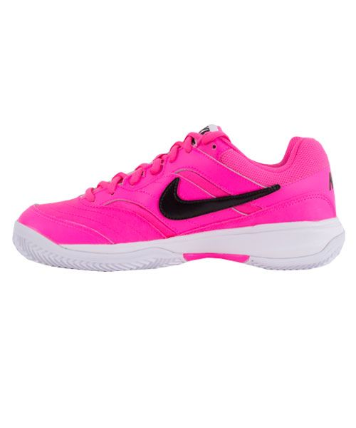 NIKE COURT LITE CLY WOMAN ROSA 845049 600