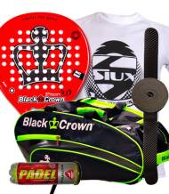 PACK BLACK CROWN PITON 4.0