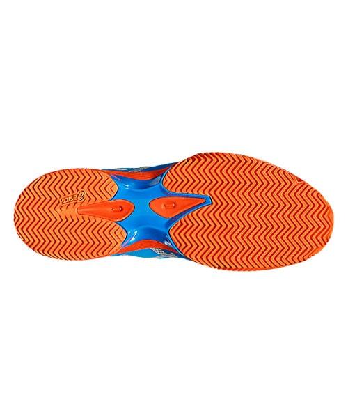 zapatillas padel asics lima hombre