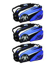 PACK 3 PALETEROS PADEL SESSION AZUL