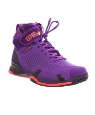 ZAPATILLAS WILSON AMPLIFEEL WOMAN MORADAS