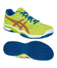 ASICS GEL PADEL COMPETITION SG E320N 0430