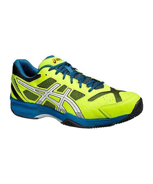 ASICS GEL PADEL EXCLUSIVE 4 SG E515N 0701