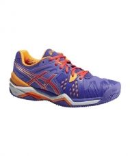 ASICS GEL RESOLUTION 6 CLAY E553Y 3306