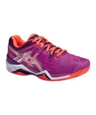 ASICS GEL RESOLUTION 6 CLAY E553Y 2106