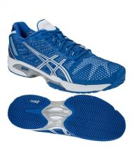 ASICS GEL SOLUTION SPEED 2 CLAY E401Y 4293