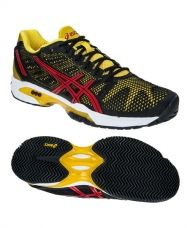 ASICS GEL SOLUTION SPEED 2 CLAY E401Y 9023