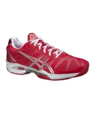 ASICS GEL SOLUTION SPEED 2 CLAY WOMENS E451Y 2393