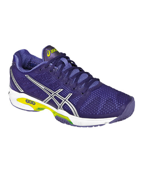 zapatillas mujer asics gel solution speed 2