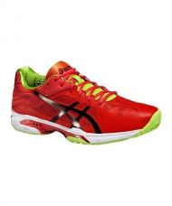 ASICS GEL SOLUTION SPEED 3 E600N 0990