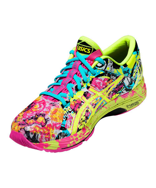 asics de mujer running 11